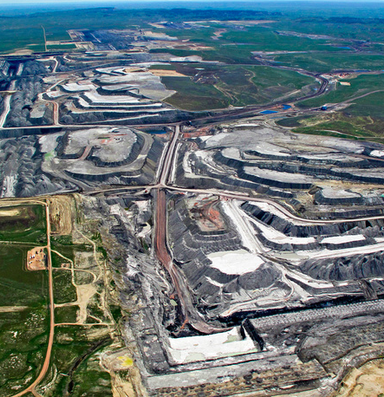 Feds announce moratorium on new coal leases