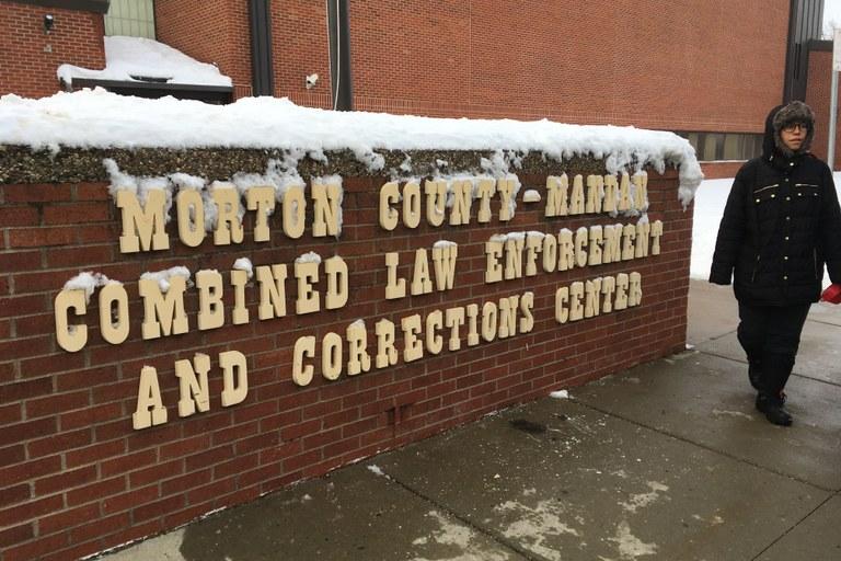 Feds to send conciliators amid tensions over Dakota Access