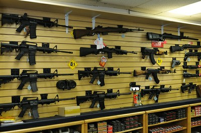Firearm safety group targets suicide at the source