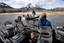 Photos: Canada's coal flows into Montana's streams