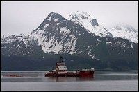 For the first time in a decade, Alaskan oil heads for Asia