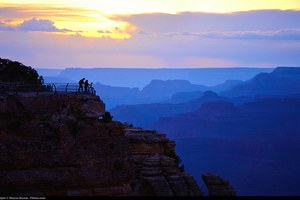 Forest Service rejects Grand Canyon luxury village