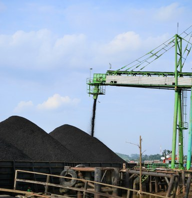 Despite what the Trump administration says, coal is out
