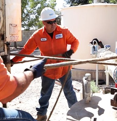 Fresno, California, aims to recharge its dwindling groundwater