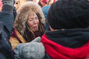Army Corps denies crucial DAPL easement