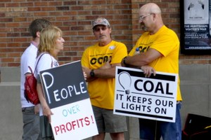 Dispatch from coal country: Advocates and adversaries duel over leasing reform