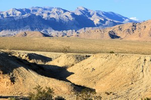 For public lands, massive protections in defense bill