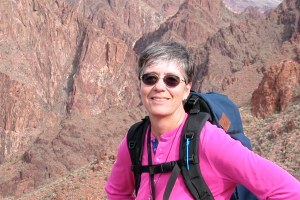 Endurance runners in the Grand Canyon are missing the point