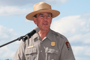 Grand Canyon superintendent retires after harassment investigation