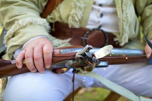 5 types of gun laws the Founding Fathers loved