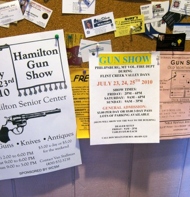 Gun-safety debate reaches Montana's Supreme Court