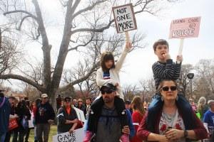 In Colorado's conservative corners, a push for gun control