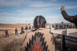 What Obama can actually do about Standing Rock