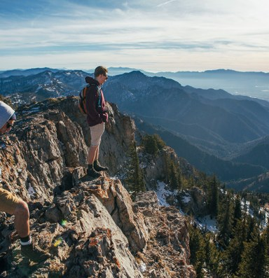 Hikes to beat the Western heat