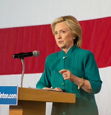 Hillary would charge new fees for fossil fuel extraction