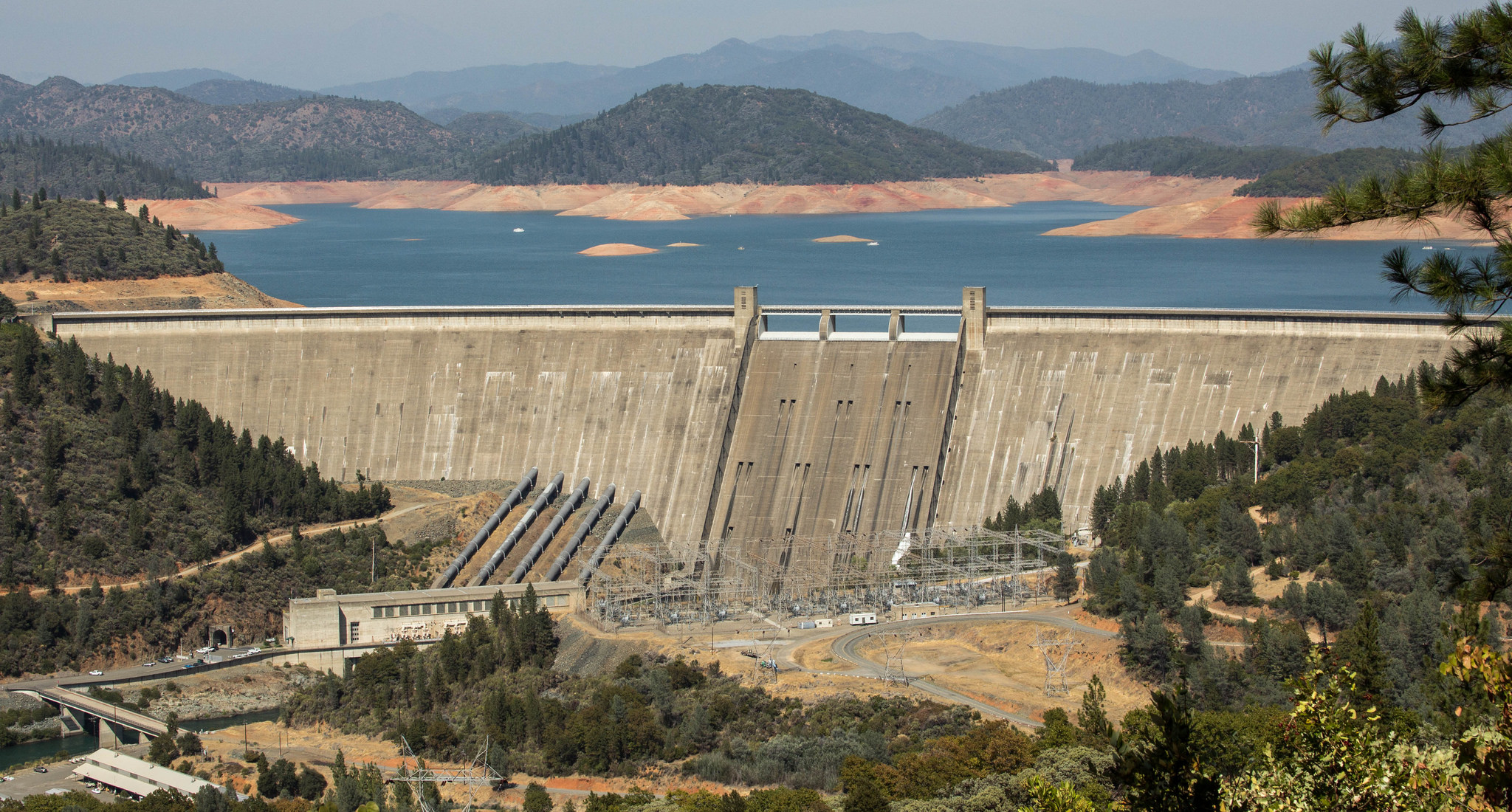 Drought Bill Aims To Build Dams To Alleviate Water Shortages  U2014 High Country News