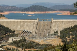Drought bill aims to build dams to alleviate water shortages