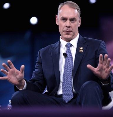 Trump's Interior pick confounds conservationists