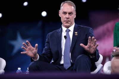 Trump's Interior pick confounds conservationists