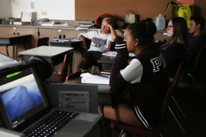 How one tiny high school hacked Advanced Placement classes