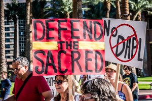 The misguided archaeological review behind the Dakota Access Pipeline
