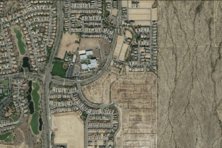 Huge new 'communities' planned for Tucson, Albuquerque