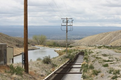A revolution in hydropower makes waves in rural Colorado
