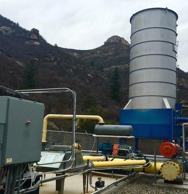 Why we need methane rules