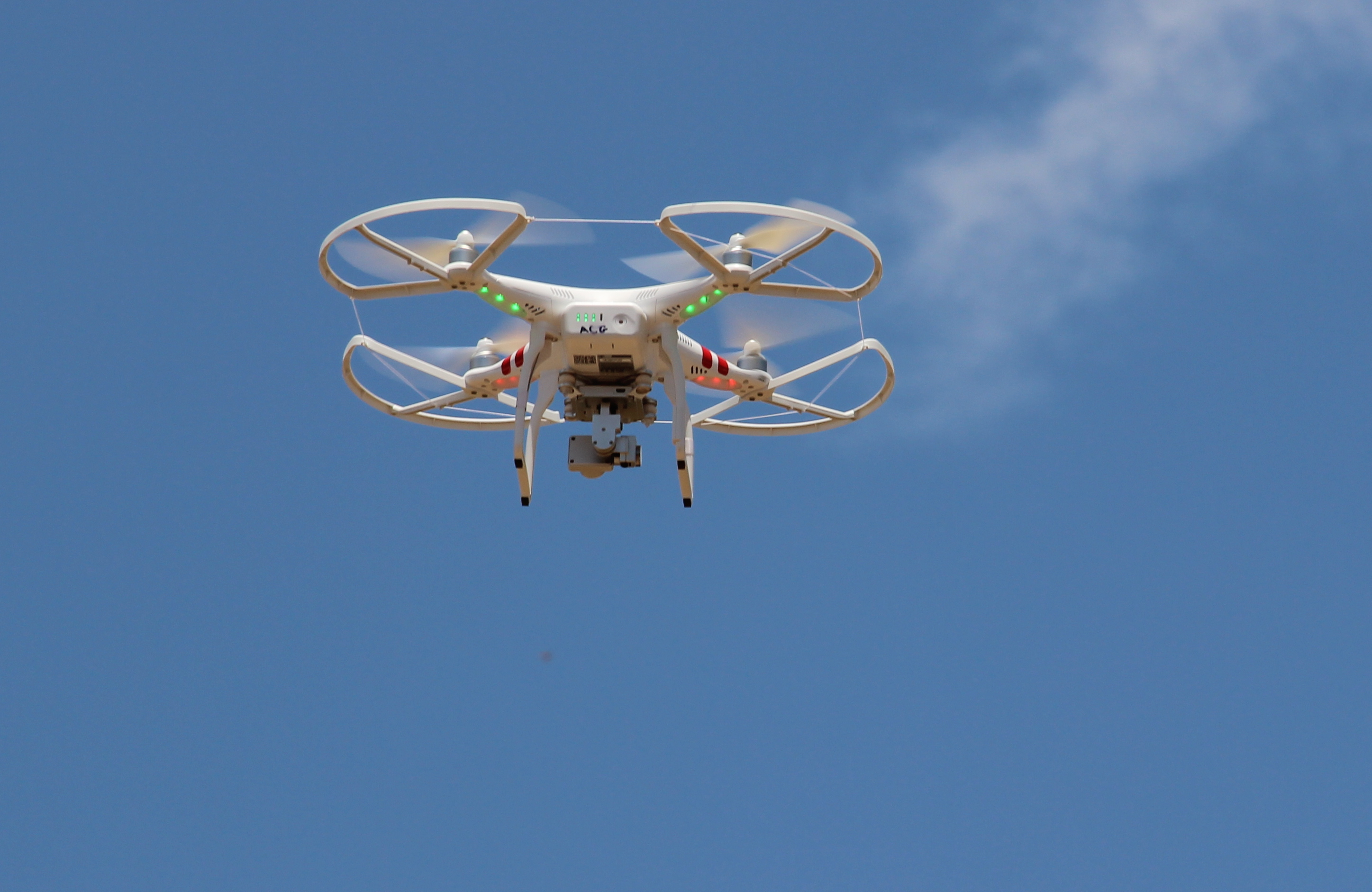 Illegal flights persist despite national park drone ban — High Country News  – Know the West