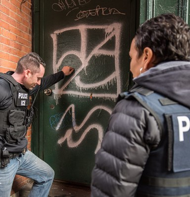 Bay Area communities prepare for ICE raids