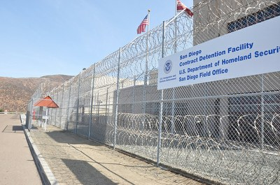 How for-profit detention persists in the West