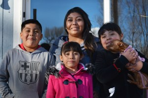 Undocumented: A life, a home and a family in the rural West