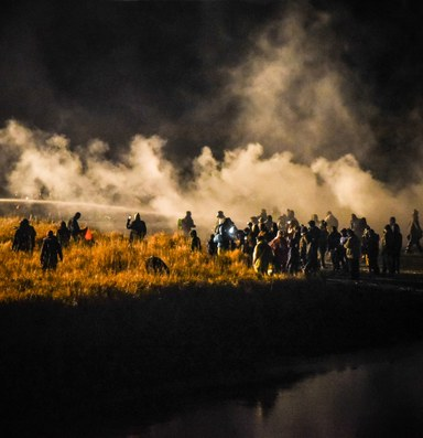 In the decision on Standing Rock, ghosts from the past