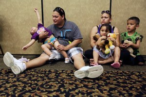 Indian Child Welfare Act attacks are a threat to tribes