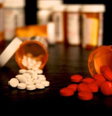 The Cherokee Nation vs. Big Pharma