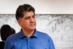 We need more Native literary giants than Sherman Alexie