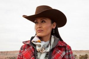 Navajo ranchers are raising premium beef