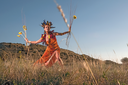 Finding Indigenous futurism through dance