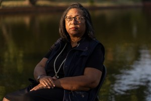 Marilyn Vann becomes the first person of Freedmen status in Cherokee Nation government