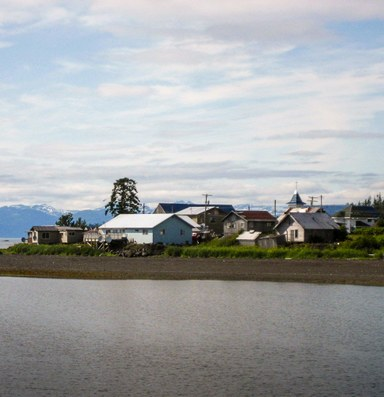 The Alaska Native village of Kake defends their right to hunt