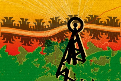 An opportunity to close Indian Country's digital divide is expiring