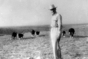 Interactive timeline: Livestock grazing in the West