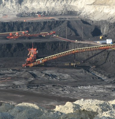 Interior launches national conversation on federal coal