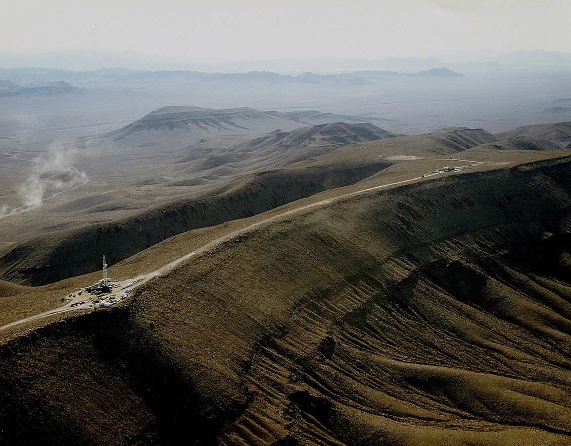 Is yucca mountain back on the table high country news