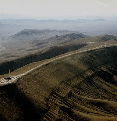 Is Yucca Mountain back on the table?