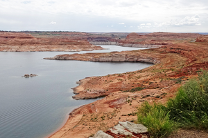 It's time to let Lake Powell go