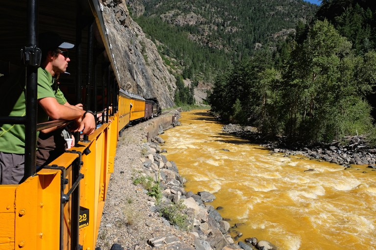 It's wrong to blame the EPA for the Gold King spill — High Country News