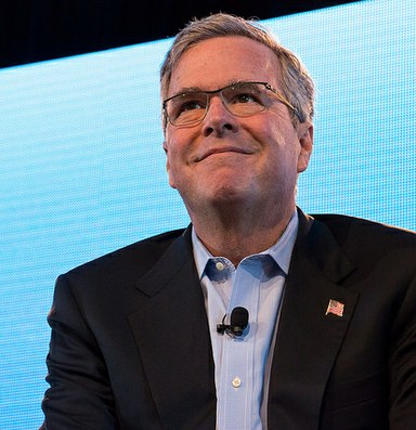 Jeb Bush outlines plans to limit federal control of Western lands