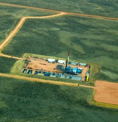 Judge strikes down BLM fracking rule