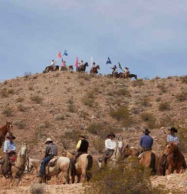 How the Bundy trial embodies many of America's divisions